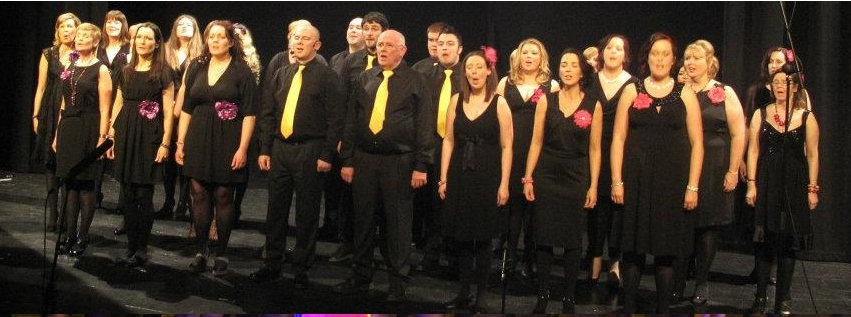 Encore Contemporary Choir