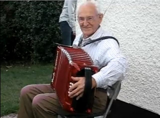 Eamonn Ghráinne Mac Ruairí