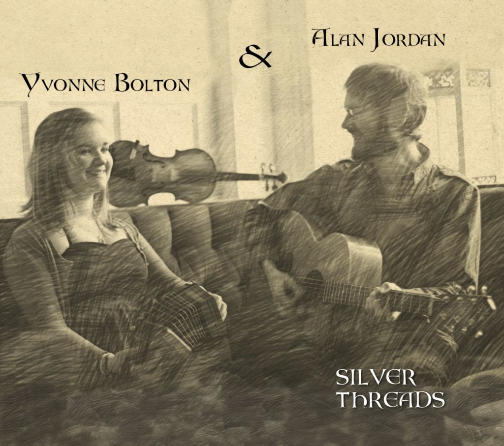 Silver Threads, Yvonne Bolton & Alan Jordan