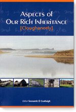 Aspects of our rich inheritance