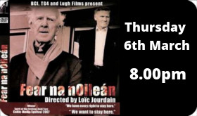 Film: Fear na nOileán