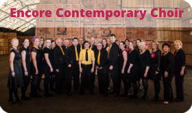 The Encore Contemporary Choir