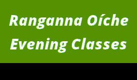 Ranganna Oíche