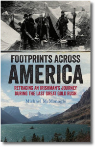 Footprints Across America Mici Mac Gabhann