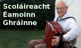 Scoláireacht Éamoinn Ghráinne, 2014/15