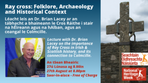 Ray cross: Folklore, Archaeology and Historical Context