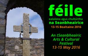 Féile na Seanbheairice 2016 – Festival Brochure