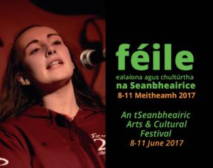 Féile na Seanbheairice 2017 – Festival Brochure
